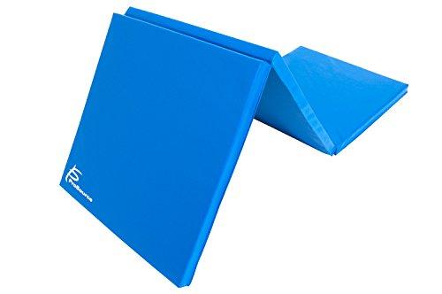 Healthstar Foam Balance Beam 6 Blue Siseneo