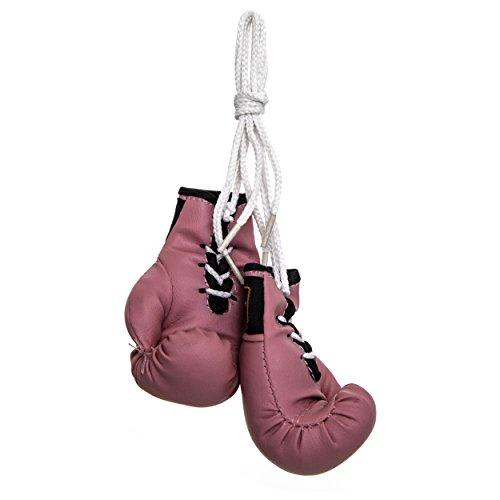026614854 Pro Impact Mini Boxing Gloves 1 Pair Red – SiseNeo