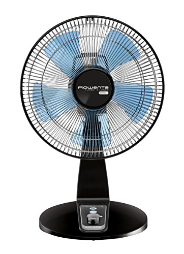 Rowenta Fan Pedistal Fan Turbo Silence Oscilating Fan