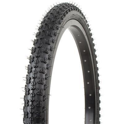 Black, 26 x 2.12-Inch Schwinn Cruiser Bike Tire with Kevlar