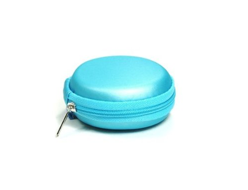 Yurbuds Earbuds Covers Size 4 Small Aqua Siseneo
